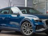 Audi Naudoti automobiliai