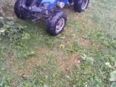 ATV Shineray Pocket Bike