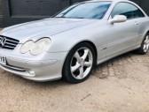 Mercedes Benz CLK240