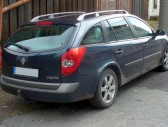 Renault Laguna Universalas 2002 Dyzelinas