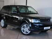 Land Rover Rover range rover sport