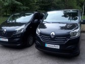 Renault Trafic Minivenas 2018 Dyzelinas