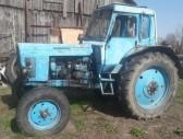 AG MTZ 80