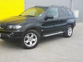 BMW X5 Visureigis/Pikapas 2005 Dyzelinas