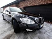 Mercedes Benz S320