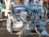 Kita Japoniškų mini traktorių varikliai