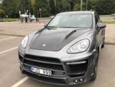 Porsche -kiti-