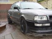 Audi 80 Universalas 1993 Benzinas