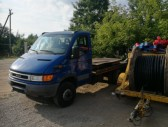 Iveco Dailly