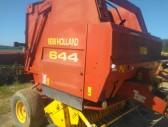 New Holland 644