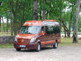 Mercedes-Benz Sprinter 2.2