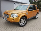 Land Rover Freelander Visureigis 2008 Benzinas