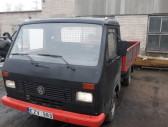 Volkswagen LT28