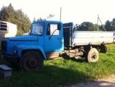 GAZ SAZ-3507