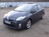 Toyota Prius Hečbekas 2012 Benzinas / elektra