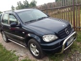Mercedes Benz ML230