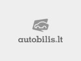 Volkswagen Sharan dalimis. tvarkingas kėbulas