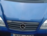 Mercedes Benz A170