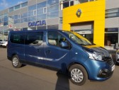 Renault Trafic Vienatūris 2019 Dyzelinas