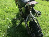 ATV Dirt Bike