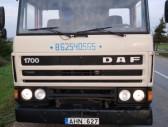 DAF 1700 turbo