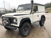 Land Rover Rover defender