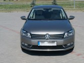Volkswagen Passat Sedanas 2012 Benzinas