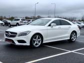 Mercedes Benz CLS400