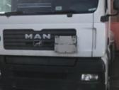 MAN TGA 18.430