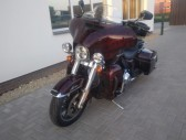Harley-Davidson FLHT
