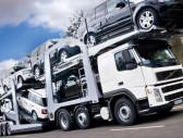 Krovinių vežimas