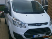 Ford transit custom 2.2