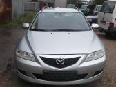Mazda 6 dalimis. metalo g.2c 8610 99230