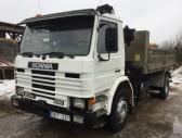 Scania 93H