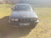BMW 525 Sedanas 1990 Benzinas / dujos