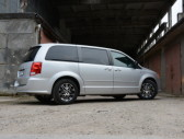 Dodge Caravan Minivenas 2016 Benzinas / dujos
