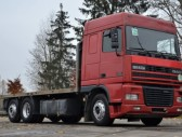DAF Man, MB