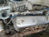 Kita Maz V8 Turbo su interkuleriu