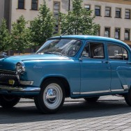 Lada -kiti- 1963 Benzinas