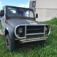 UAZ Kita/Other
