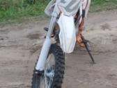 Dafier Rider 50 QT-6