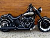 Harley-Davidson FLSTF