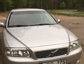 Volvo S80