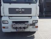 MAN TGA 480