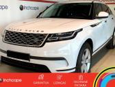 Land Rover -kiti-