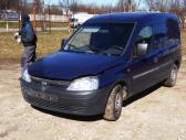Opel Combo dalimis. metalo g.2c 8610 99230