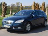 Opel Insignia Universalas 2011 Dyzelinas