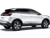 Peugeot 3008 SUV 2018 Dyzelinas