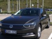 Volkswagen Passat Sedanas 2018 Benzinas