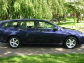 Honda Accord dalimis